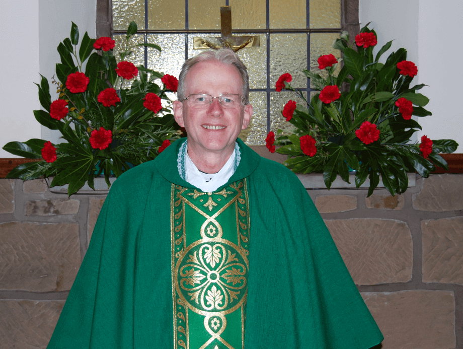Father Michael Kirkham